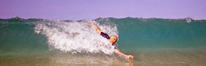 Bodysurf 10