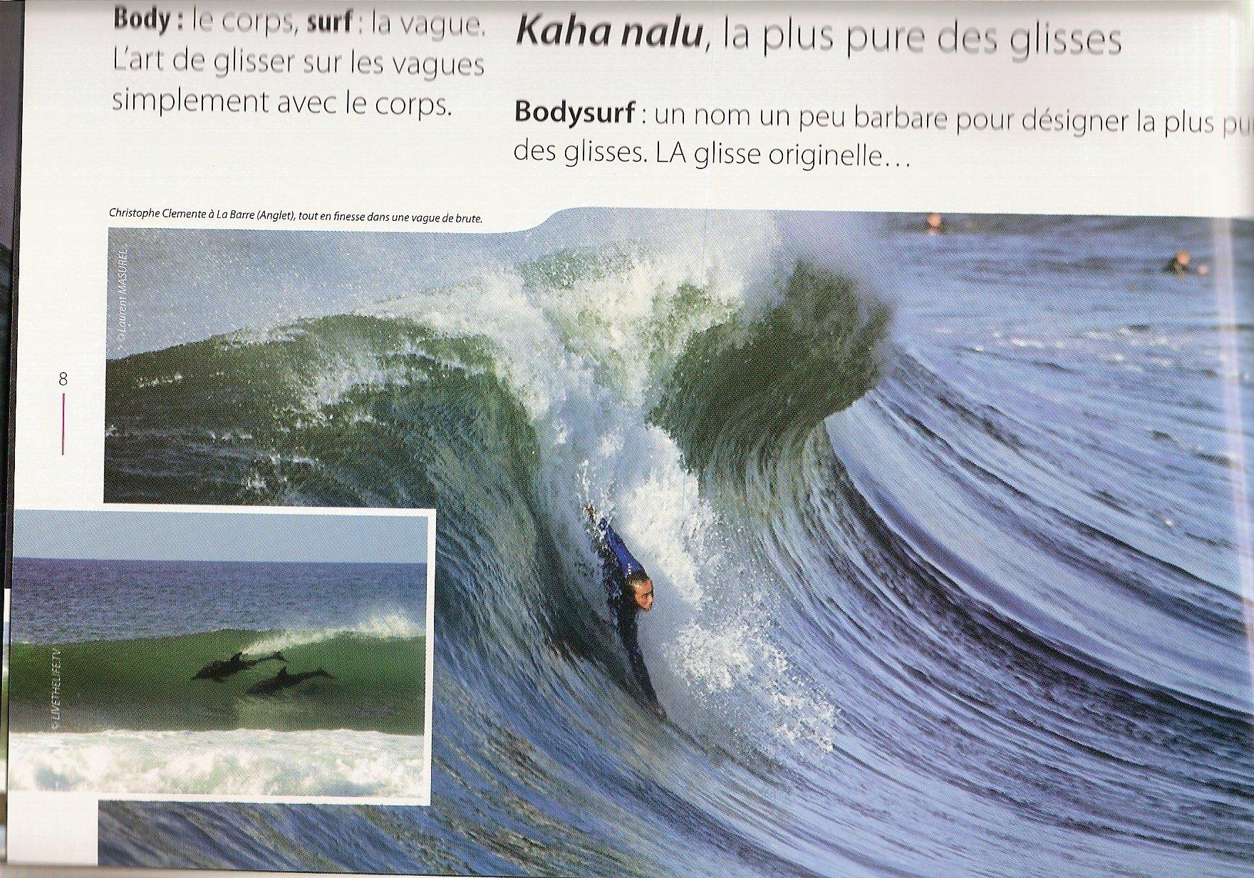 Bodysurf 3