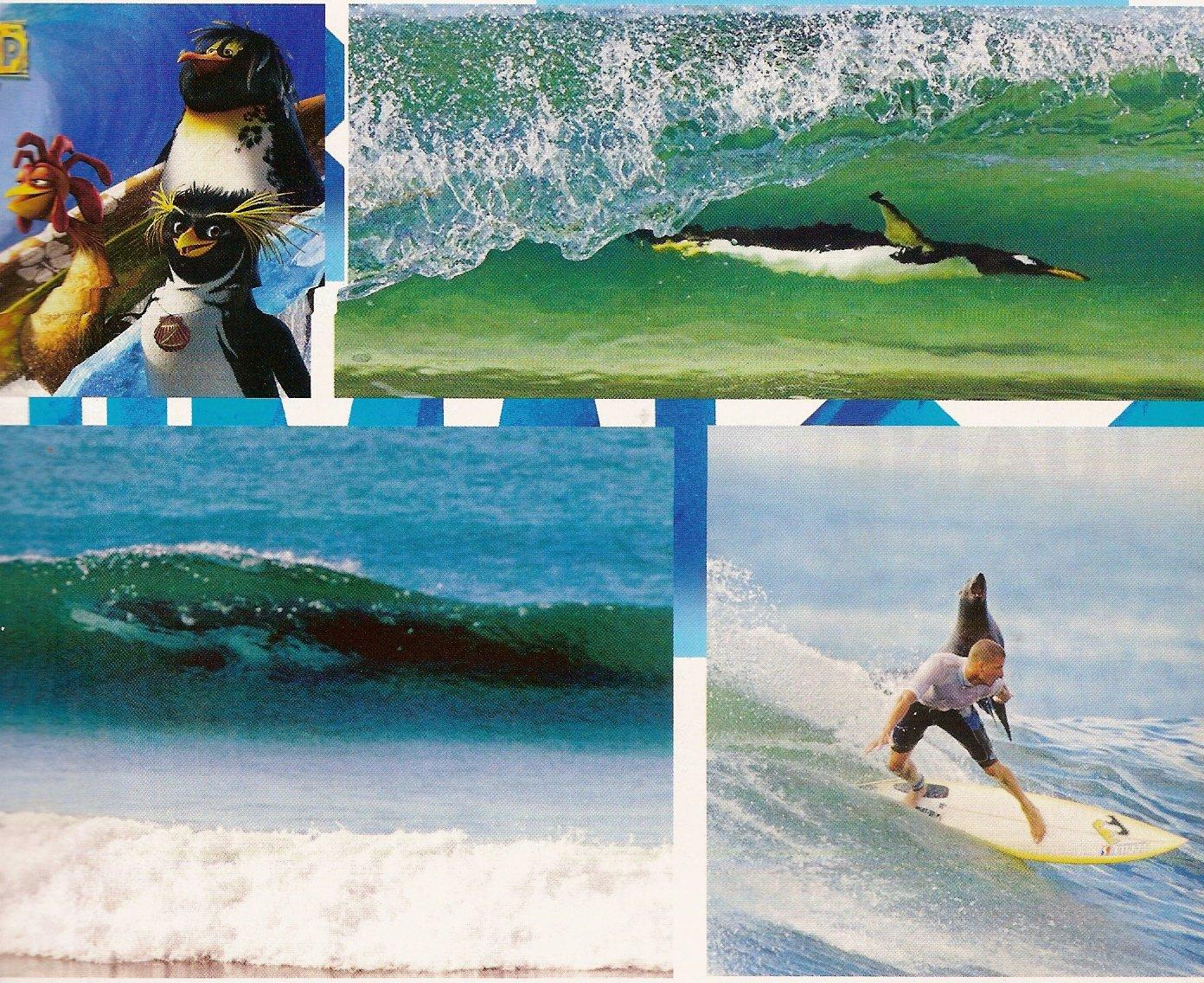 TRIP SURF mai.juin 2007