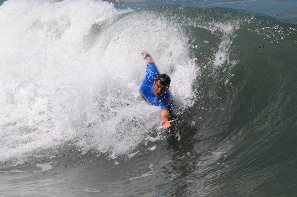 BodySurf Anglet chpt France 2009